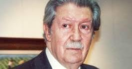 Muere Manuel Alcántara, articulista y poeta, a los 91 años