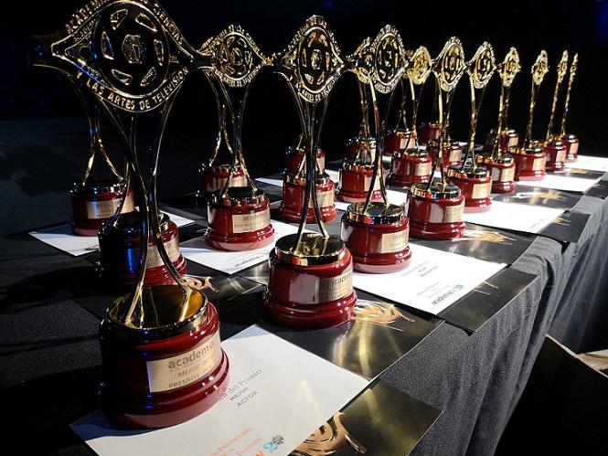 La Academia de Televisión convoca los Premios Iris 2019