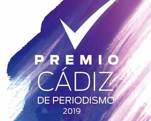 Convocan el premio 'Cádiz de Periodismo' 2019