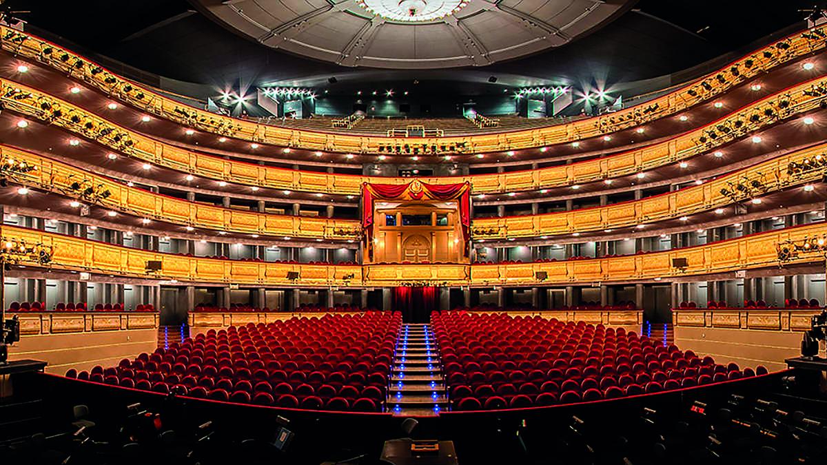 """Socios APM: 50% de descuento en el concierto """"Los grandes clásicos rusos"""" el 3 de junio en el Teatro Real"""