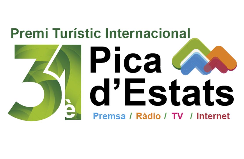 """La Diputación de Lleida convoca el XXXI Premio Turístico Internacional """"Pica d´Estats"""""""