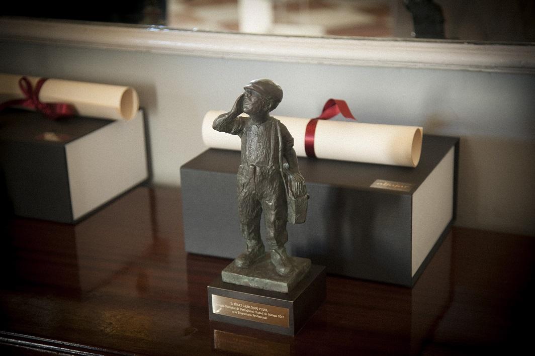 Convocados los XII Premios de Periodismo 'Ciudad de Málaga'