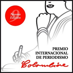 IX Premio Colombine