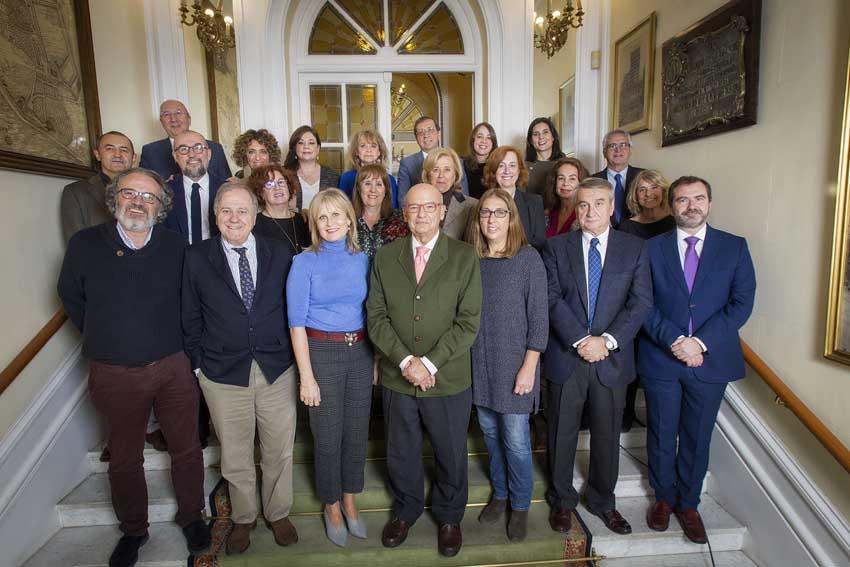 La APM crea cuatro nuevas comisiones de trabajo sobre Igualdad, Juventud, Deontología y 125 Aniversario