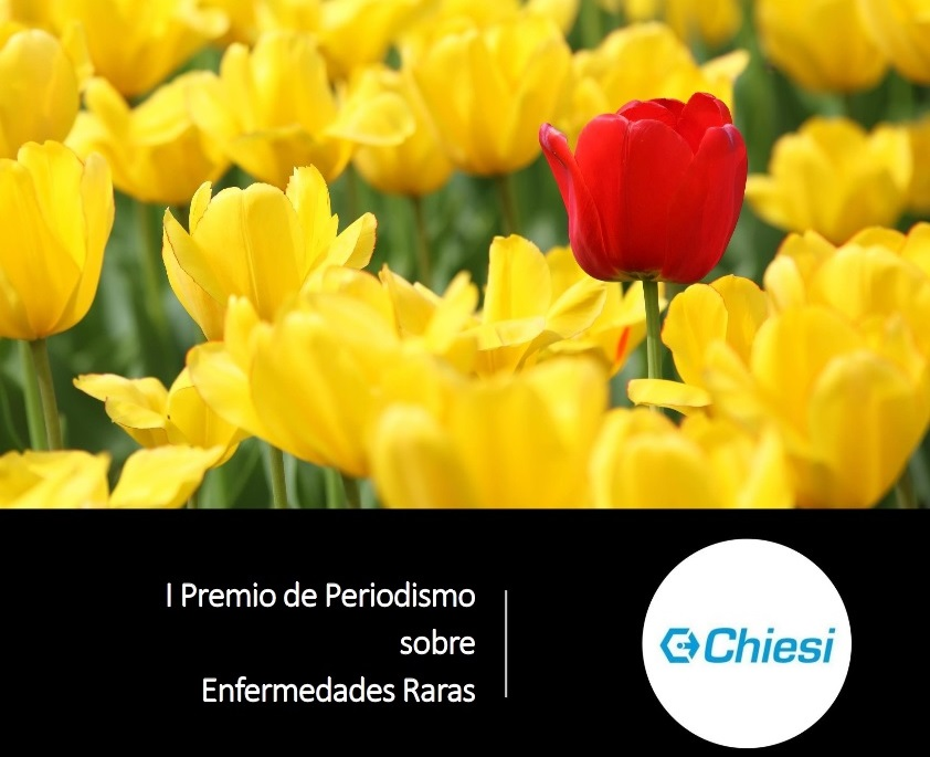 Convocan el I Premio de Periodismo sobre Enfermedades Raras