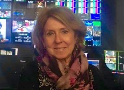 Alicia Gómez Montano: una periodista enamorada de su profesión