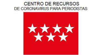 Centro de recursos de coronavirus para periodistas