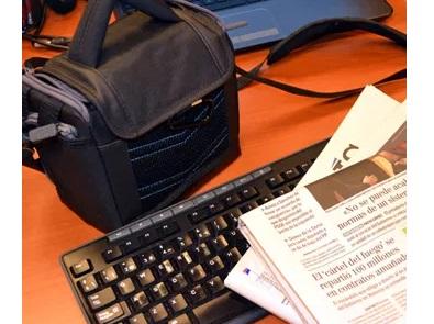 Los periodistas autónomos, los más perjudicados del sector por el impacto de la COVID-19