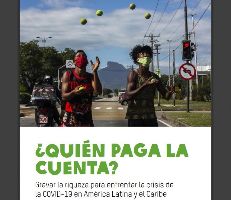 La Fundación Gabo y Oxfam formarán a periodistas para cubrir la desigualdad en América Latina