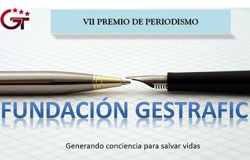 La Fundación Gestrafic convoca su premio periodístico