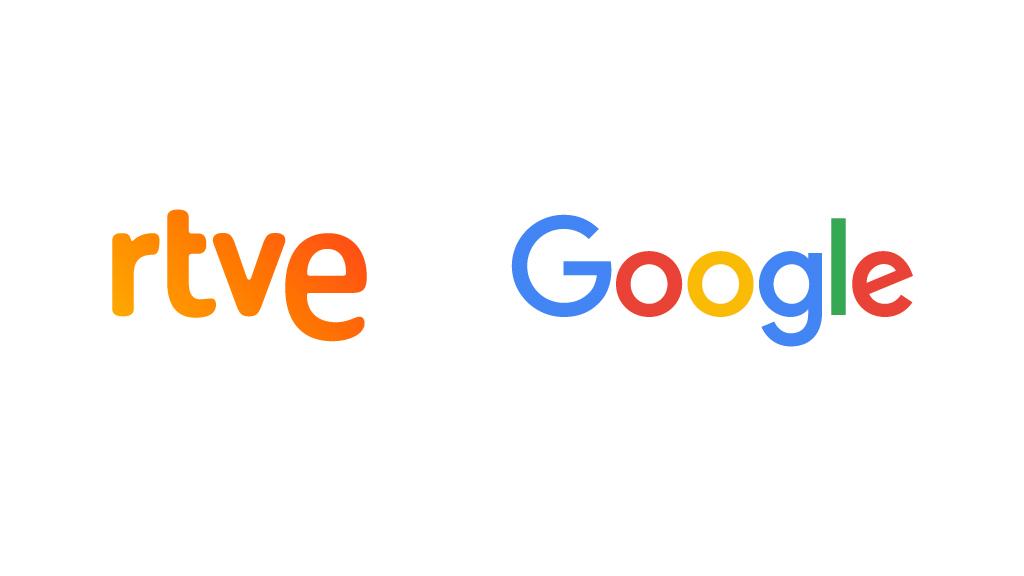RTVE y Google colaboran en varios proyectos audiovisuales