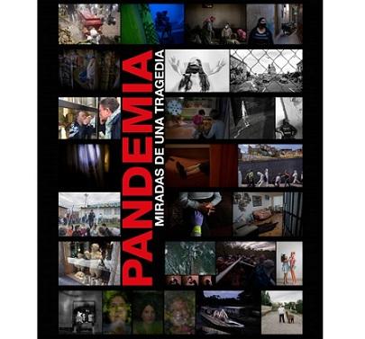 Lanzan un libro de fotografías para ayudar a familias de fotoperiodistas fallecidos por la COVID-19