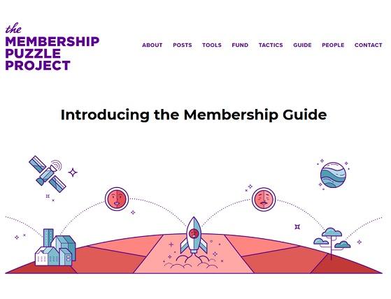 Lanzan una guía práctica para ayudar a diseñar y desarrollar modelos de membresía en medios de comunicación