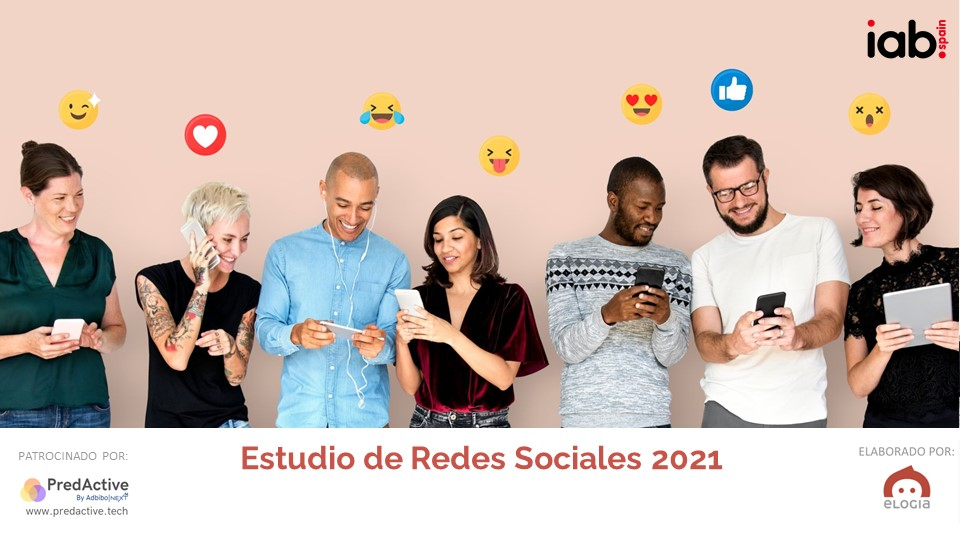 La pandemia transforma el consumo de redes sociales en España: destaca el auge de Instagram, TikTok y Twitter