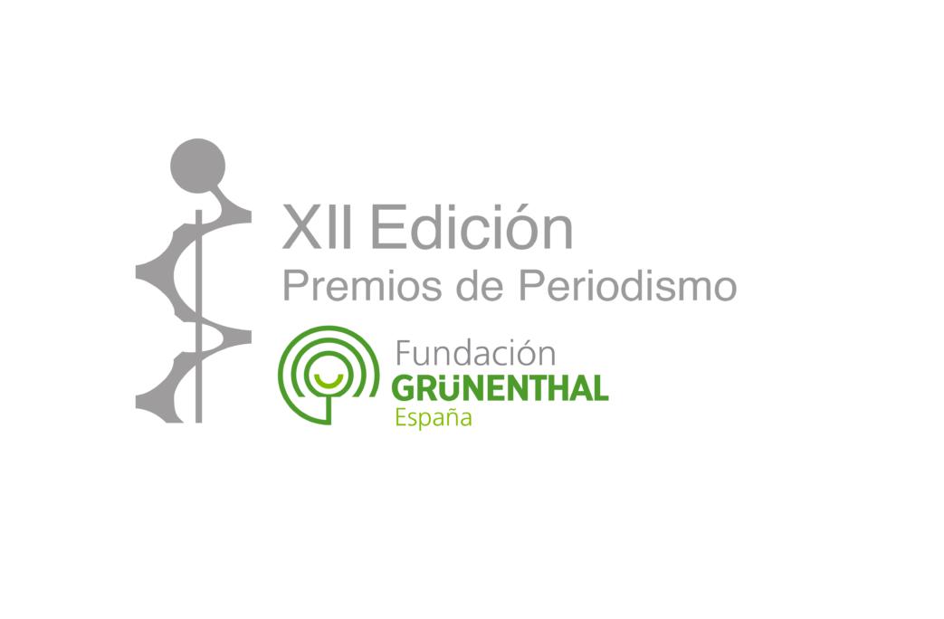 La Fundación Grünenthal abre la convocatoria de sus XII Premios de Periodismo sobre el dolor