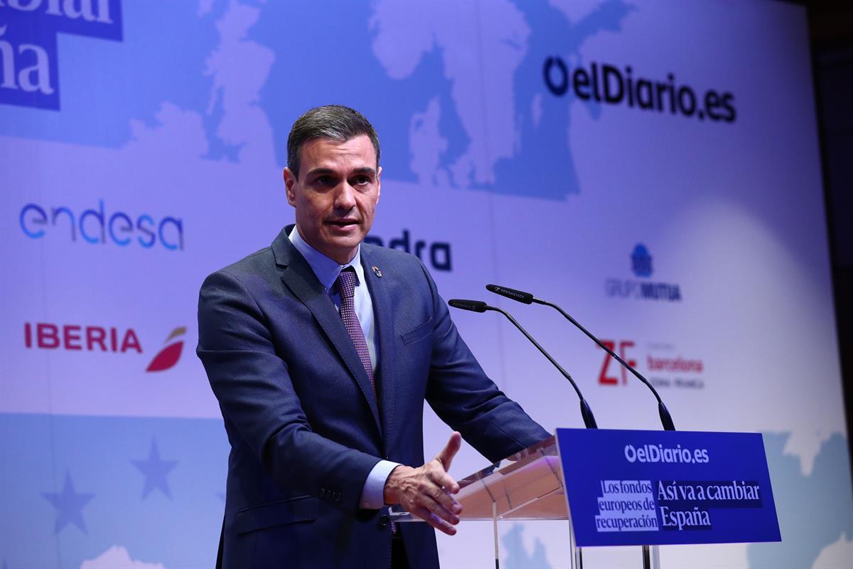 El Gobierno español debe garantizar la transparencia de los fondos de recuperación de la pandemia