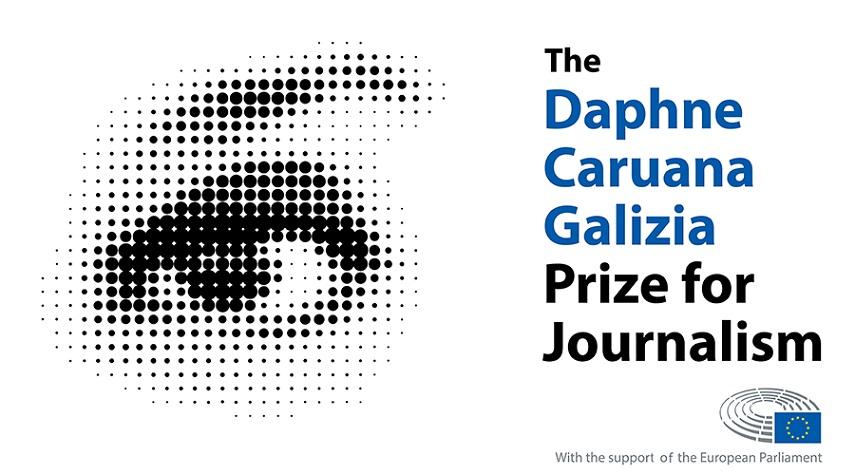 El Parlamento Europeo crea el Premio de Periodismo Daphne Caruana Galizia