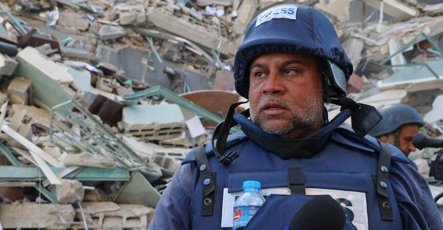 RSF lanza una plataforma de recursos para reforzar la seguridad de los periodistas