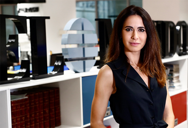 Ana Núñez-Milara, nueva redactora jefa de 'El Mundo'.