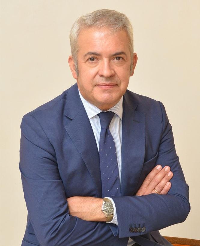 Javier García de la Vega, director de Comunicación de PwC en España