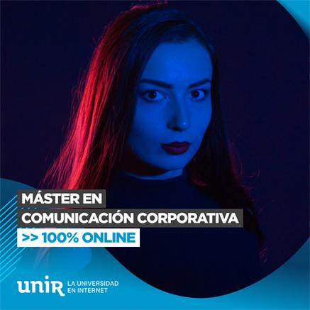 Máster en Comunicación e Identidad Corporativa