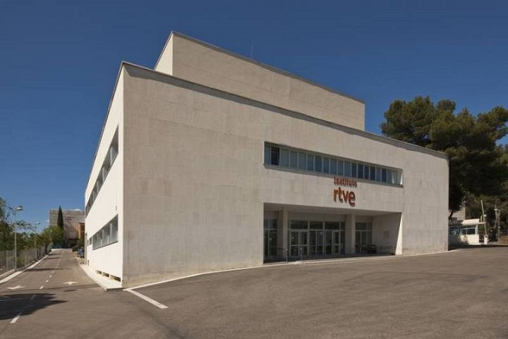 Sede del Instituto RTVE.