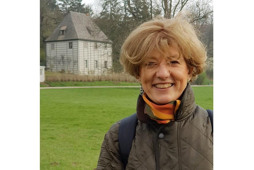 Aurora Mínguez, nueva presidenta de Reporteros Sin Fronteras España